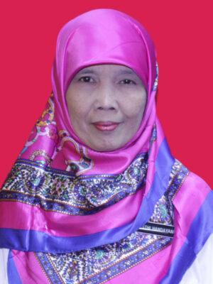 Tri Esthi Handayan, M.Si