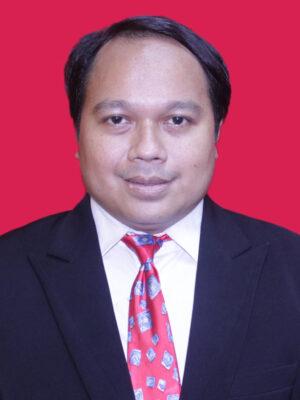 Arudji Setiawan, S.Pd